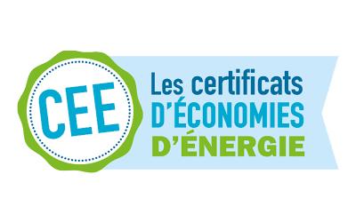 Primes énergies : CEE