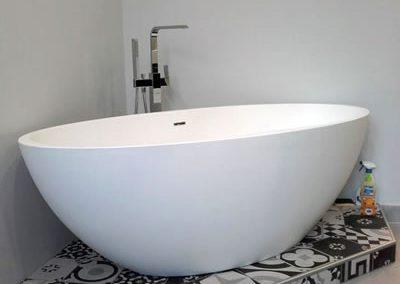 Rénovation de salle de bain  3